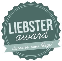 Leibster Award!
